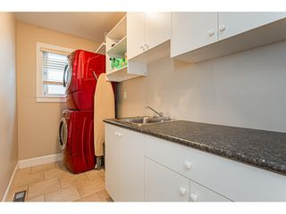 """Photo 18: 8366 208 Street in Langley: Willoughby Heights House for sale in """"Yorkson"""" : MLS®# R2433763"""