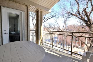 Photo 22: 312 99 Gerard Street in Winnipeg: Osborne Village Condominium for sale (1B)  : MLS®# 202006441