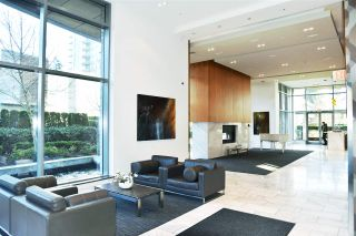 """Photo 12: 1601 4880 BENNETT Street in Burnaby: Metrotown Condo for sale in """"CHANCELOR"""" (Burnaby South)  : MLS®# R2538424"""