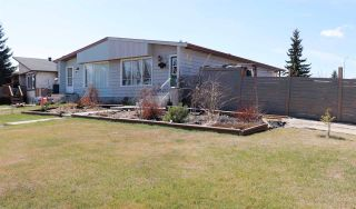 Photo 1: 11 BROWN Street: Stony Plain House Half Duplex for sale : MLS®# E4241127