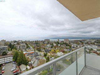 Photo 3: 1205 250 Douglas St in VICTORIA: Vi James Bay Condo for sale (Victoria)  : MLS®# 783529
