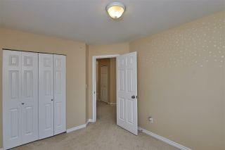 """Photo 14: 11 1108 RIVERSIDE Close in Port Coquitlam: Riverwood Townhouse for sale in """"HERITAGE MEADOWS"""" : MLS®# R2359716"""
