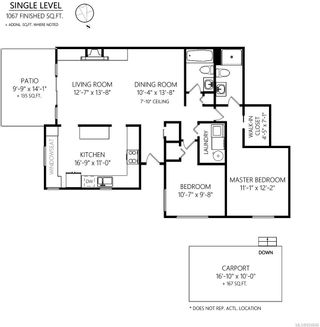 Photo 21: 224 Bowlsby St in : Na South Nanaimo Row/Townhouse for sale (Nanaimo)  : MLS®# 854640