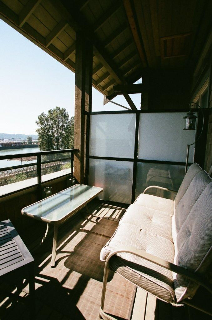 """Photo 9: Photos: 407 - 250 Salter Street in New Westminster: Condo for rent in """"Paddler's Landing"""""""