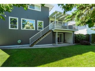"Photo 33: 3728 SQUAMISH Crescent in Abbotsford: Central Abbotsford House for sale in ""Parkside Estates"" : MLS®# R2460054"