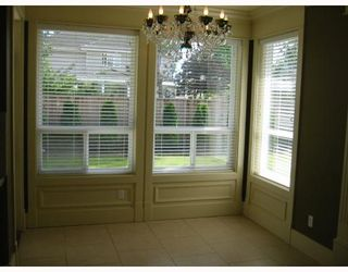 Photo 8: 7628 BELAIR Drive in Richmond: Broadmoor House for sale : MLS®# V648236