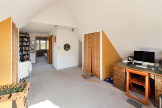 Photo 18: 5870 ONTARIO Street in Vancouver: Main House for sale (Vancouver East)  : MLS®# R2613949