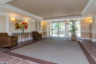"Photo 19: 501 1576 MERKLIN Street: White Rock Condo for sale in ""The Embassy"" (South Surrey White Rock)  : MLS®# R2249507"
