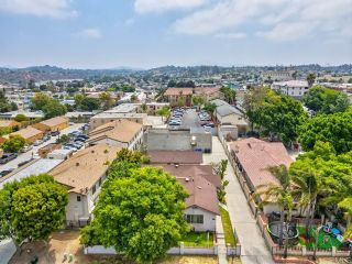 Photo 32: House for sale : 4 bedrooms : 219 Willie James Jones Avenue in San Diego