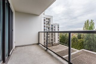 """Photo 16: 706 7040 GRANVILLE Avenue in Richmond: Brighouse South Condo for sale in """"PANORAMA PLACE"""" : MLS®# R2003061"""