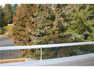 """Photo 13: 410 450 BROMLEY Street in Coquitlam: Coquitlam East Condo for sale in """"BROMLEY MANOR"""" : MLS®# V1040419"""
