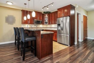 """Photo 6: 210 8157 207 Street in Langley: Willoughby Heights Condo for sale in """"Yorkson Creek Parkside 2"""" : MLS®# R2530058"""