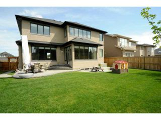 Photo 18: 41 EVERGREEN Row SW in CALGARY: Shawnee Slps Evergreen Est Residential Detached Single Family for sale (Calgary)  : MLS®# C3525384