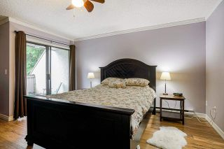 """Photo 22: 101 3455 WRIGHT Street in Abbotsford: Abbotsford East Townhouse for sale in """"Laburnum Mews"""" : MLS®# R2574477"""