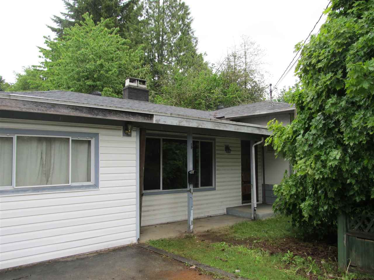 Main Photo: 21311 123 Avenue in Maple Ridge: West Central House for sale : MLS®# R2369717