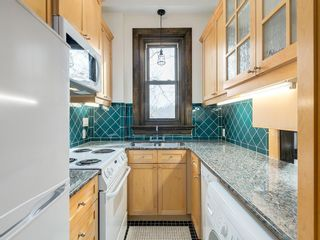 Photo 14: 308 804 18 Avenue SW in Calgary: Lower Mount Royal Apartment for sale : MLS®# C4291109