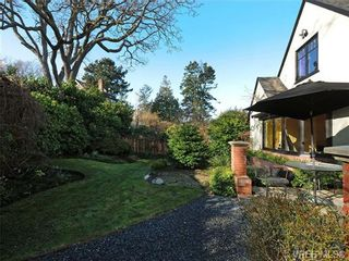 Photo 19: 686 Island Rd in VICTORIA: OB South Oak Bay House for sale (Oak Bay)  : MLS®# 692980