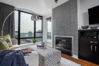 """Photo 5: 1608 151 W 2ND Street in North Vancouver: Lower Lonsdale Condo for sale in """"SKY"""" : MLS®# R2540259"""