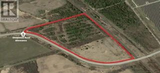 Photo 1: 0 WESLEYVILLE RD in Port Hope: Vacant Land for sale : MLS®# X4948633