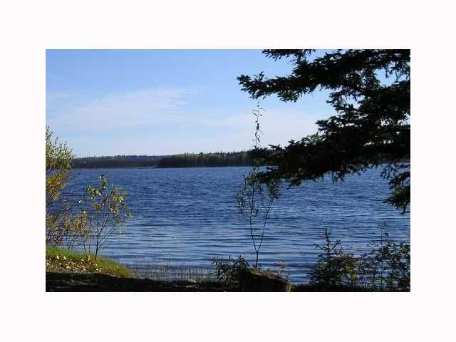 "Main Photo: LOT 8 RYLAN Road: 150 Mile House Land for sale in ""ROSE LAKE"" (Williams Lake (Zone 27))  : MLS®# N198882"