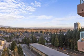 Photo 20: 1706 3071 GLEN Drive in Coquitlam: North Coquitlam Condo for sale : MLS®# R2531414