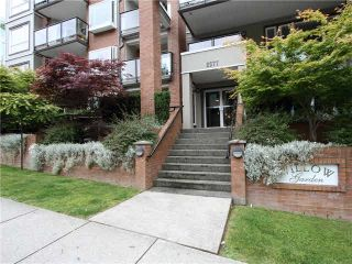 "Photo 9: 303 2577 WILLOW Street in Vancouver: Fairview VW Condo for sale in ""Willow Garden"" (Vancouver West)  : MLS®# V1097846"