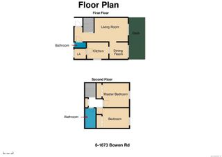 Photo 5: 6 1637 Bowen Rd in Nanaimo: Na Central Nanaimo Row/Townhouse for sale : MLS®# 858717