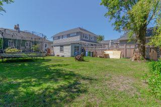Photo 19: 631 Oliver St in : OB South Oak Bay House for sale (Oak Bay)  : MLS®# 876529