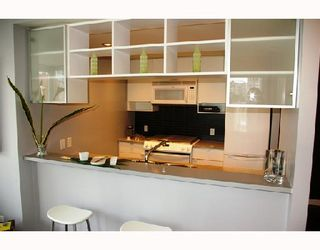 """Photo 5: 808 928 BEATTY Street in Vancouver: Downtown VW Condo for sale in """"The Max"""" (Vancouver West)  : MLS®# V714659"""