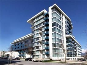 Photo 1: 510 1777 W 7TH AVENUE in Vancouver: Fairview VW Condo for sale (Vancouver West)  : MLS®# R2124499