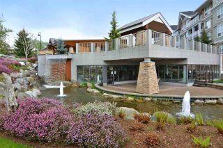 "Photo 32: 309 6460 194 Street in Surrey: Clayton Condo for sale in ""Waterstone"" (Cloverdale)  : MLS®# R2587671"