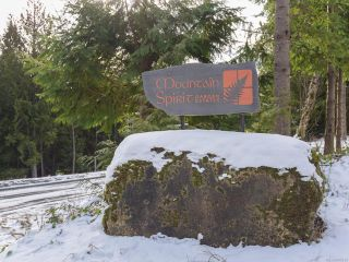 Photo 1: LT 4 MOUNTAIN SPIRIT Way in COURTENAY: CV Courtenay West Land for sale (Comox Valley)  : MLS®# 805938