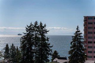 Photo 24: 703 2167 BELLEVUE AVENUE in West Vancouver: Dundarave Condo for sale : MLS®# R2615536