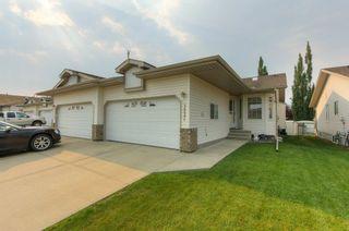 Photo 1: 9826 100A Avenue: Morinville House Half Duplex for sale : MLS®# E4255841