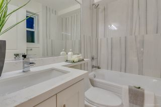 Photo 18: 5487 DUNDEE Street in Vancouver: Collingwood VE 1/2 Duplex for sale (Vancouver East)  : MLS®# R2229951