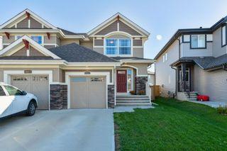 Photo 33: 16811 64 Street in Edmonton: Zone 03 House Half Duplex for sale : MLS®# E4264177
