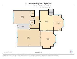 Photo 3: 67 Chancellor Way NW in Calgary: Cambrian Heights Detached for sale : MLS®# A1118137