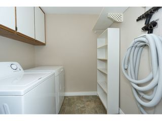 """Photo 11: 207 31930 OLD YALE Road in Abbotsford: Abbotsford West Condo for sale in """"Royal Court"""" : MLS®# R2338800"""