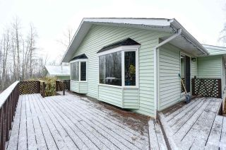 Photo 18: 13013 EYRE Road in Charlie Lake: Lakeshore House for sale (Fort St. John (Zone 60))  : MLS®# R2413676