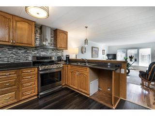"""Photo 10: 157 27111 0 Avenue in Langley: Aldergrove Langley Manufactured Home for sale in """"Pioneer Park"""" : MLS®# R2616701"""