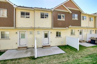 Photo 39: 166 PANTEGO Lane NW in Calgary: Panorama Hills Row/Townhouse for sale : MLS®# A1110965