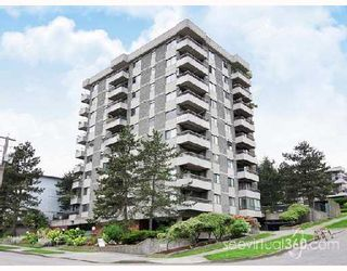 "Photo 10: 204 47 AGNES Street in New_Westminster: Downtown NW Condo for sale in ""Fraser House"" (New Westminster)  : MLS®# V724104"