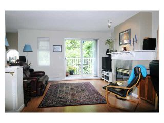 Photo 2: # 25 2422 HAWTHORNE AV in Port Coquitlam: Central Pt Coquitlam Condo for sale : MLS®# V874529