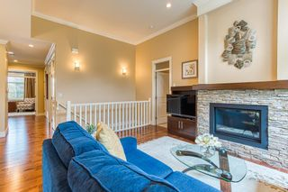"""Photo 11: 13 350 174 Street in Surrey: Pacific Douglas Townhouse for sale in """"The Greens"""" (South Surrey White Rock)  : MLS®# R2433866"""