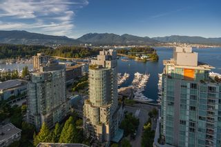 """Photo 30: 2701 1499 W PENDER Street in Vancouver: Coal Harbour Condo for sale in """"WEST PENDER PLACE"""" (Vancouver West)  : MLS®# R2614802"""