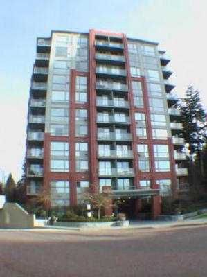 "Photo 2: Photos: 703 5657 HAMPTON PL in Vancouver: University VW Condo for sale in ""STRATFORD"" (Vancouver West)  : MLS®# V522842"