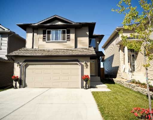Main Photo: 129 TUSCANY RESERVE Rise NW in CALGARY: Tuscany Residential Detached Single Family for sale (Calgary)  : MLS®# C3394594