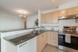 """Photo 10: 803 6659 SOUTHOAKS Crescent in Burnaby: Highgate Condo for sale in """"GEMINI II"""" (Burnaby South)  : MLS®# R2615753"""