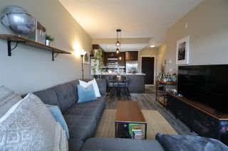 """Photo 4: 304 4710 HASTINGS Street in Burnaby: Capitol Hill BN Condo for sale in """"Altezza"""" (Burnaby North)  : MLS®# R2558884"""