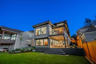 Photo 36: 16731 MCNAIR Drive in Surrey: Sunnyside Park Surrey House for sale (South Surrey White Rock)  : MLS®# R2541569